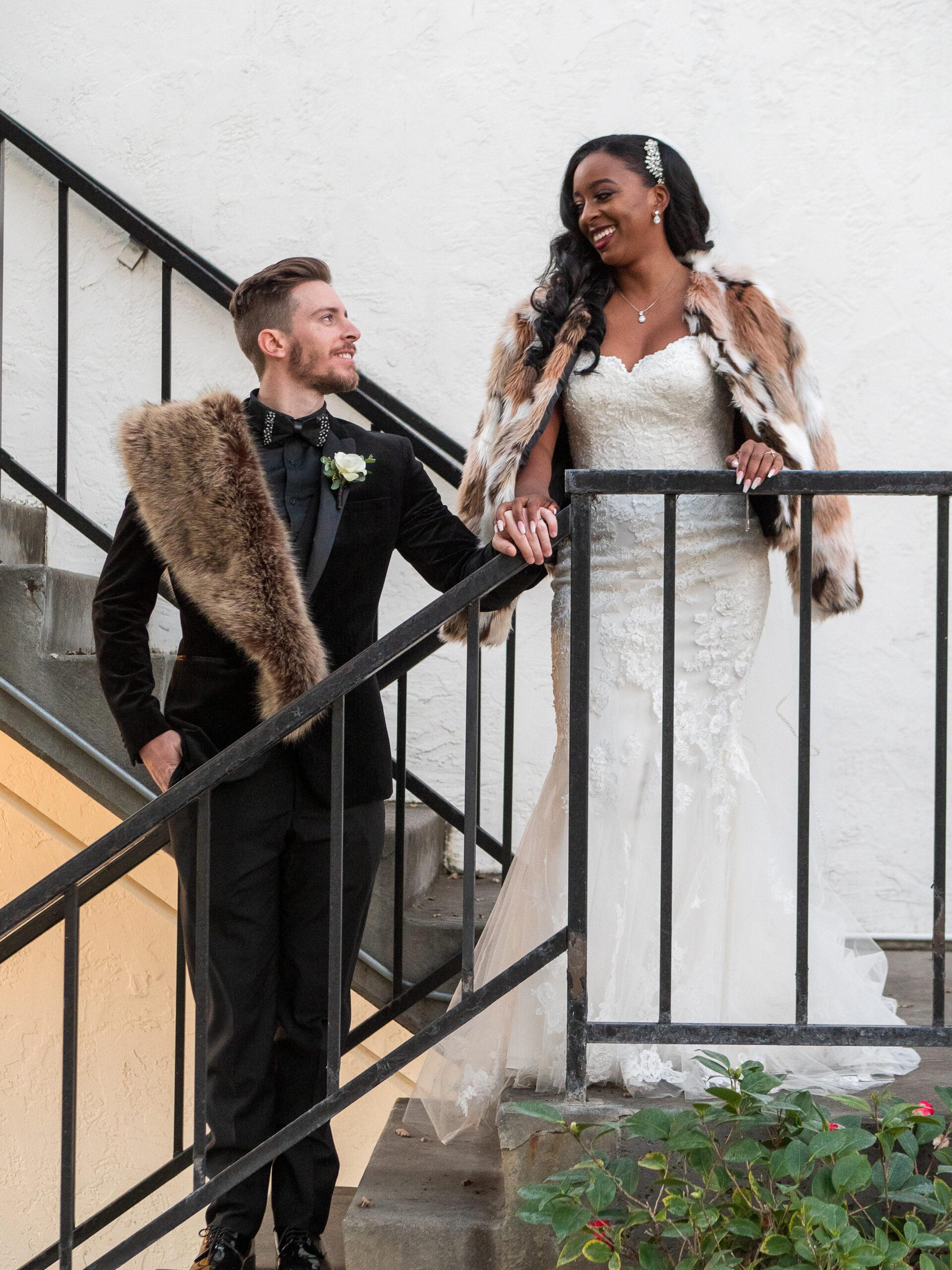 Mia and Tyler WEDDING